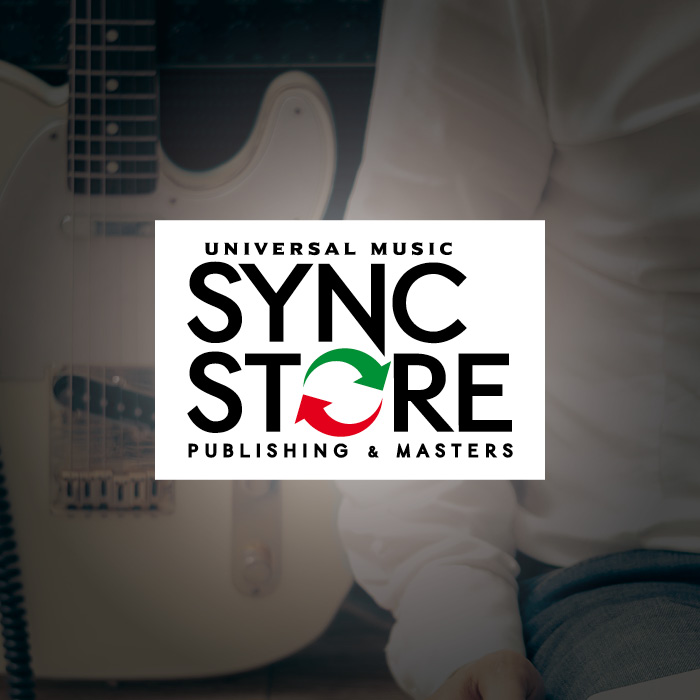 universal music sync store design filippo vezzali. Black Bedroom Furniture Sets. Home Design Ideas